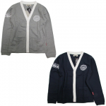 【NINE RULAZ】NINE COLLEGE CARDIGAN