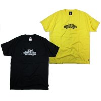 【SPECIAL 1】TAXI × SPECIAL 1 COLLABO S/S T-SHIRTS / LAST BLACK L
