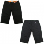 【DUPPIES】COMMAND CROPPED PANTS / LAST BLACK L