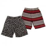 【ANDSUNS】POOLSIDE SHORT