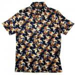 【ANDSUNS】CAPE FLORIDA SHIRT
