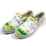 【IRIE LIFE】IRIE PORT CITY SLIP ON / LAST 24cm