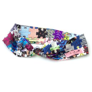 【IRIE BERRY】BERRY PIECE HAIR BAND