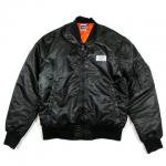 【kette】REVOLUTIONARIES MA-1 JACKET / LAST L