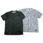 【DUPPIES】GHILLIE TEE / LAST OLIVEDRAB XL