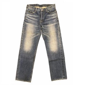 【ANDSUNS】DUNGEON JEAN / LAST L