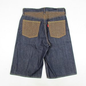 【SPECIAL 1】DENIM SHORTS / LAST M