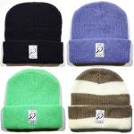 【B.A.D. from ANDSUNS】LADYKILLERS BEENIE