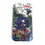 【MURAL】LEGALIZE IT iPhone CASE