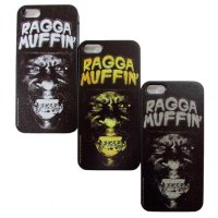 【SPECIAL 1】RAGGAMUFFIN' iPhone5 CASE
