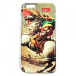 【MURAL】THE REAL EMPEROR iPhone CASE / iPhone5/6/6Plus