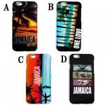 【Jamaica Goods】Jamaica Import iPhone6 CASE