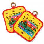 【Jamaica Goods】Jamaica Kitchen Pot Holder