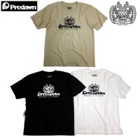 【Predawn】x DUPPIES