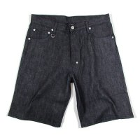 【Predawn】STRETCH DENIM SHORTS