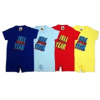 【IRIE by irielife】IRIE OF THE YEAR ROMPERS / BABY