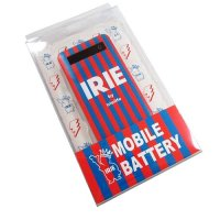 【IRIE by irielife】IRIE SMART PHONE BATTERY CHARGER