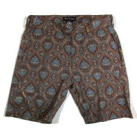 【ANDSUNS】PLAM BEACH SHORTS