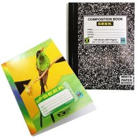 【Jamaica Goods】SEEK Ruled Notebook Set