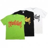 【SPECIAL 1】REVOLUTION!  S/S T