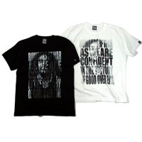 【KINGSIZE】NO WAR TEE / LAST BLACK M
