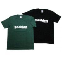 【SPECIAL 1】Fashion Records S/S T / LAST BLACK L