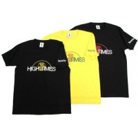 【SPECIAL 1】HIGH TIMES S/S T-SHIRTS