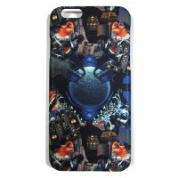 【ANDSUNS】PLANET BAD iPhone CASE / iPhone5/5s/6