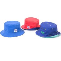 【IRIE by irielife】IRIE LURE BUCKET HAT / LAST RED