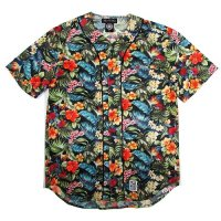 【ANDSUNS】MAGIC FLOWER BASEBALL / LAST M