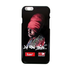 【MURAL】× VP RECORDS Da Real Thing iPhone CASE / iPhone5/6
