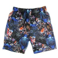 【ANDSUNS】PLANET BAD SHORT / LAST M