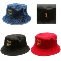 【SPECIAL ONE】DMW x SPECIAL ONE BUCKET HAT / LAST RED