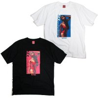 【NINE RULAZ】THE BEACH TEE