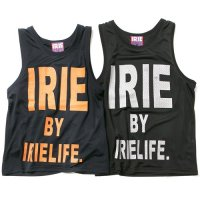 【IRIE by irielife】IRIE BY IRIELIFE MESH TANK TOP