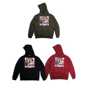 【ANDSUNS】KNOWLEDGE PULLOVER
