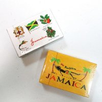 【Jamaica Goods】Jamaica Playing Cards