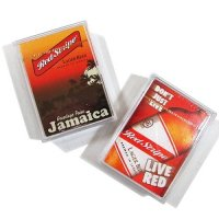 【Jamaica Goods】Jamaica Playing Cards / Red Stripe