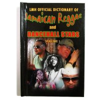 【Jamaica Goods】Dancehall Stars / Book