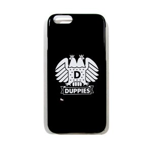"【DUPPIES】iPhone 6&6PLus CASE ""EMPEROR"" / LAST iPhone6"