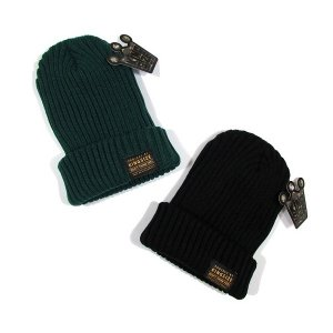 【KINGSIZE】SINCE KNIT CAP / LAST GREEN