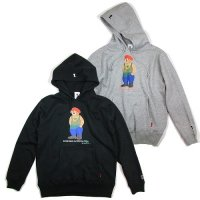 【SPECIAL ONE】RUDE BEAR P/O PARKA