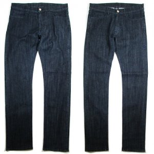 【ANDSUNS】STAR PLAYERS JEAN / LAST SLIM M