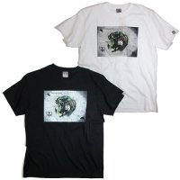"【DUPPIES】SHORT SLEEVE TEE ""SSS TAKE OFF"""