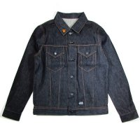 【DUPPIES】DENIM JACKET /  LAST L
