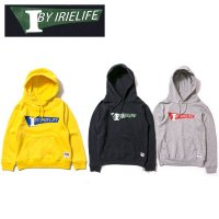 【IRIE by irielife】STUDIO I KIDS HOODIE / KIDS / LAST GRAY 130