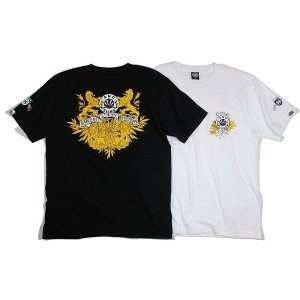 【ANDSUNS】AMSTERDAM DIVISION TEE