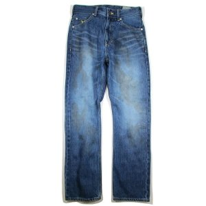 "【DUPPIES】PROCESS DENIM PANTS ""REGULAR FIT"" / LAST M"