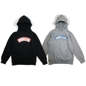 【Visual Reports】HIGRAID HOODY