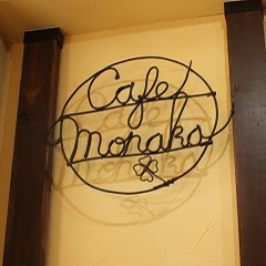 cafe monaca,OPEN!!!